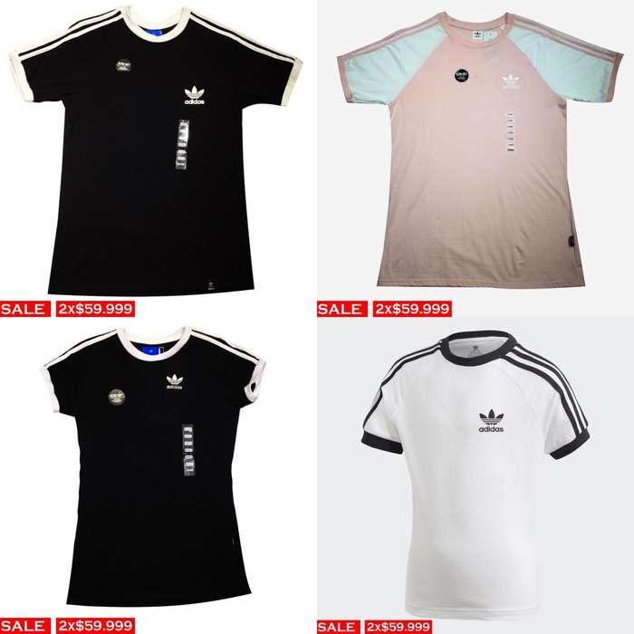 Adidas 3 Lineas