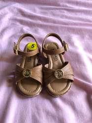 Sandalias Zapatos Nenas Niños Livianas Bajas Super Cómodas