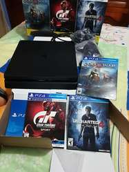 Playstation plus 4