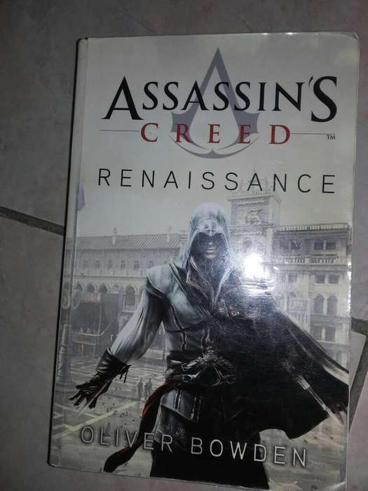 Assassin Creed . Renaissance