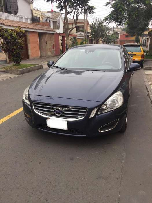 <strong>volvo</strong> S60 2013 - 72000 km