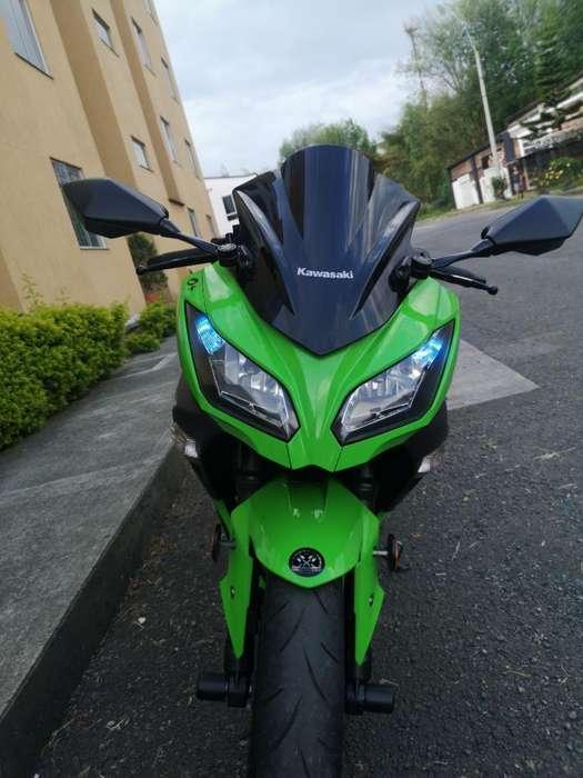 Ninja 300 <strong>kawasaki</strong>