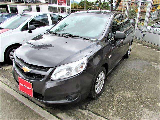 Chevrolet Sail 2017 - 29202 km