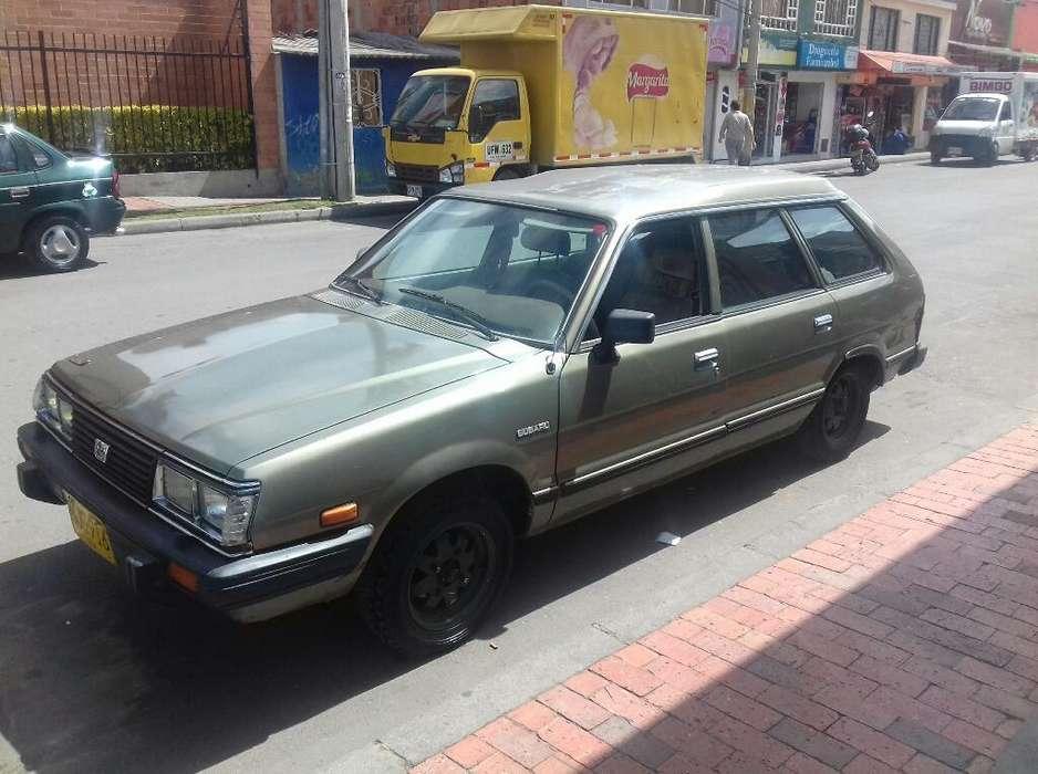 Subaru Leone 1983 - 480 km