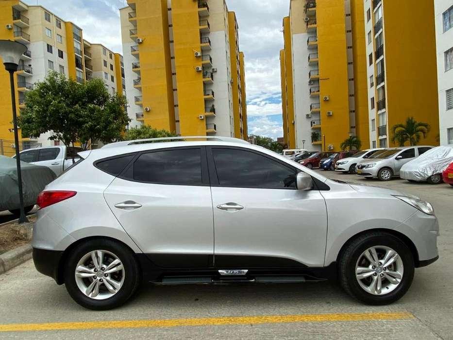 Hyundai Tucson 2012 - 78000 km