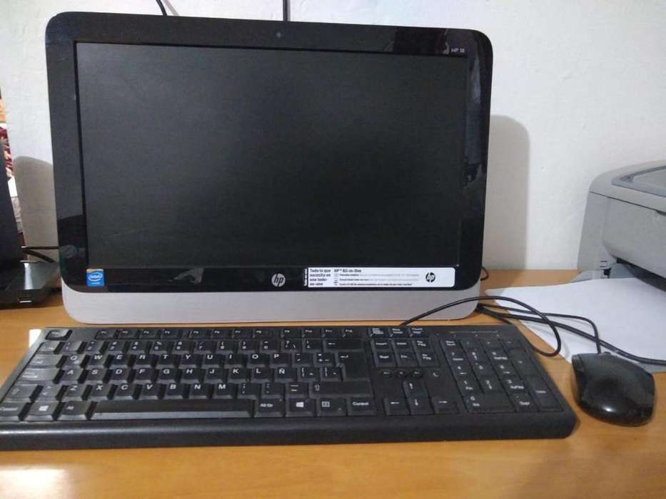 Computador Hp18