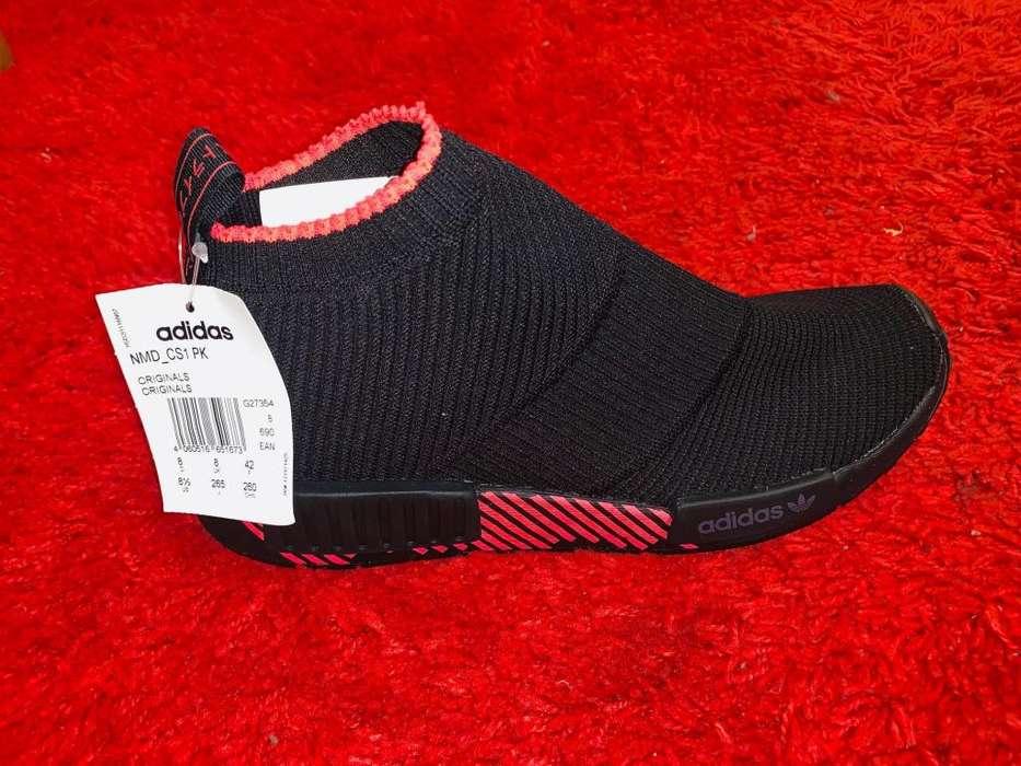 Zapatillas ADIDIAS Originals NMD R1 extra limited edition CS1 PRIMEKNITE