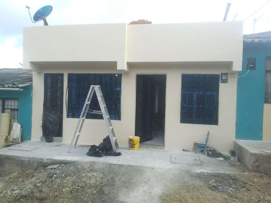 Vendo Casa en La <strong>ciudad</strong> de Pasto Aranda