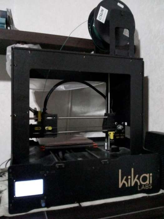 Impresora 3d Kikai T140