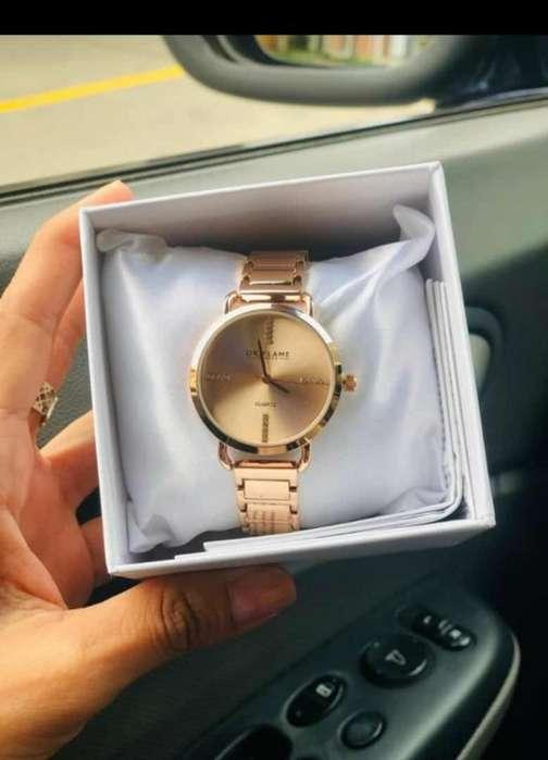Venta de Reloj de Mujer