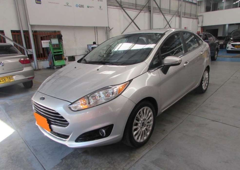 <strong>ford</strong> Fiesta  2015 - 41000 km