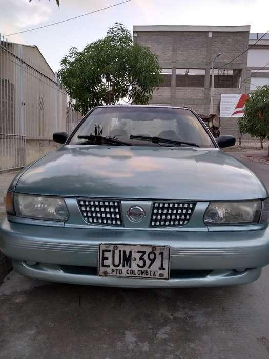 Nissan Sentra 1993 - 303000 km