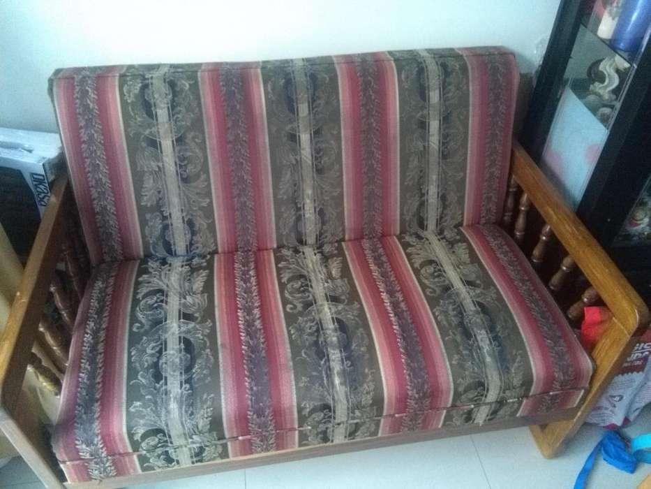 Ganga de muebles para sala