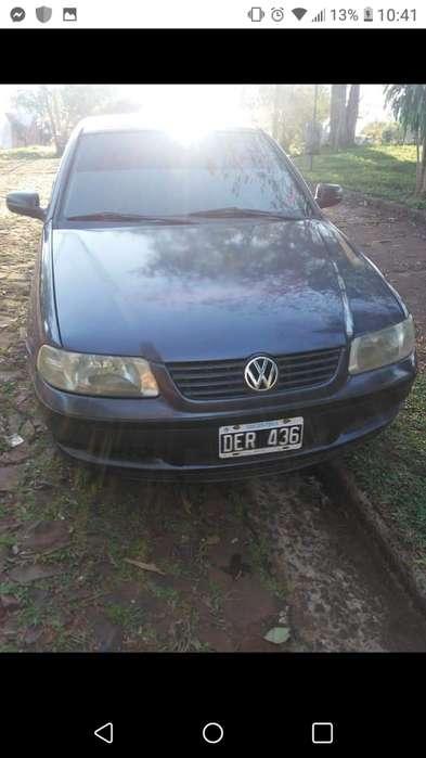 Volkswagen Gol 2000 - 249000 km