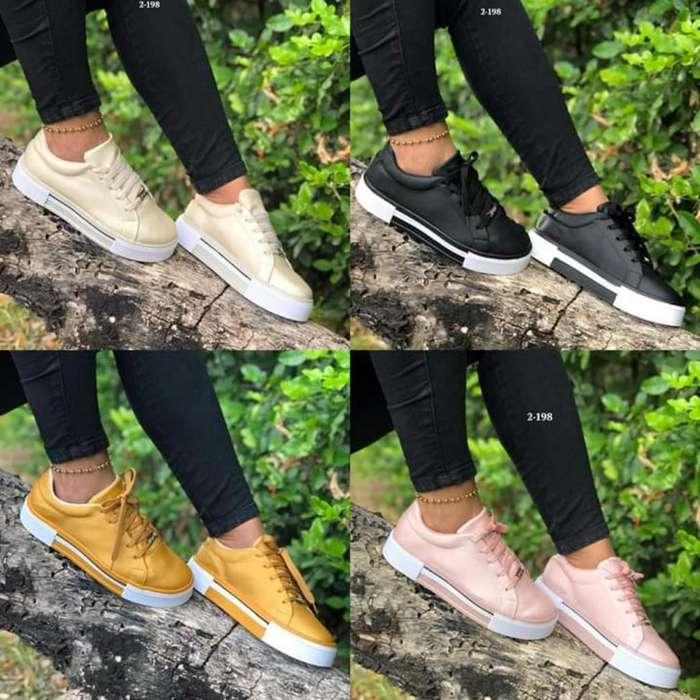 Zapatos Gran Variedad