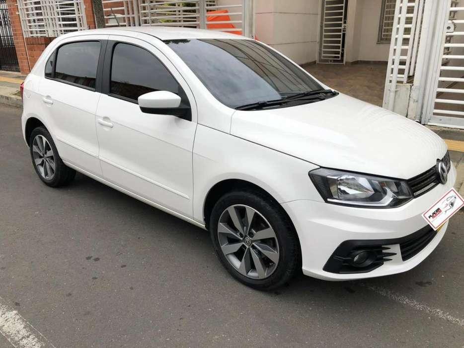 Volkswagen Gol 2017 - 60000 km