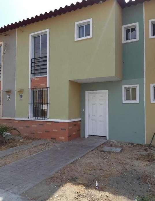 En Venta Casa en Mucho Lote 2 - Villa España 2, Norte de Guayaquil