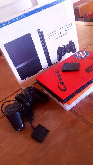 Playstation 2 Slim Chip