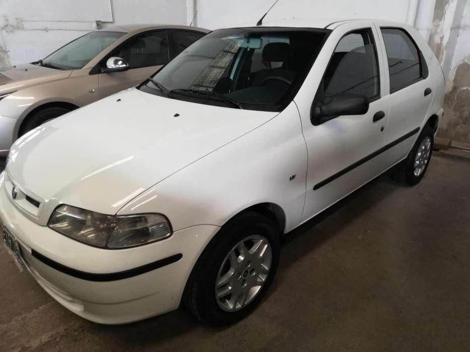 Fiat Palio 2005 - 180000 km