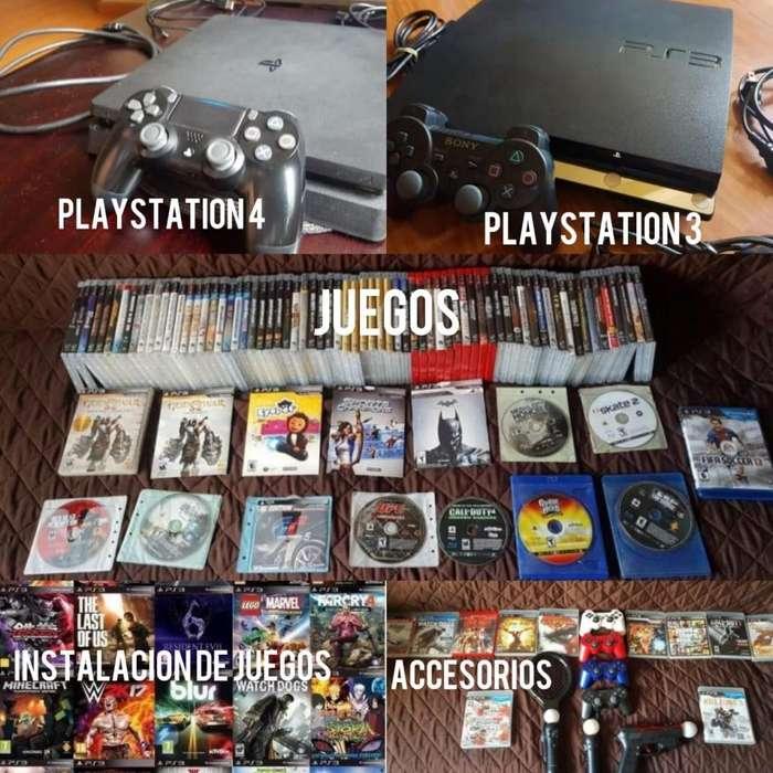 Playstation Total, Regalos, PS3, PS4, Fin de año Escolar