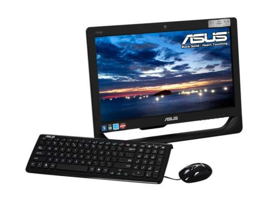 Asus - Pc - Monitor de Tv (todo en Uno)