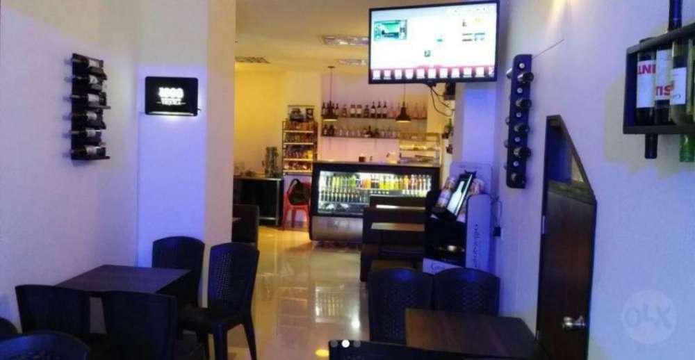 Ganganzo <strong>bar</strong> a 1 Cuadra Parque Envigado