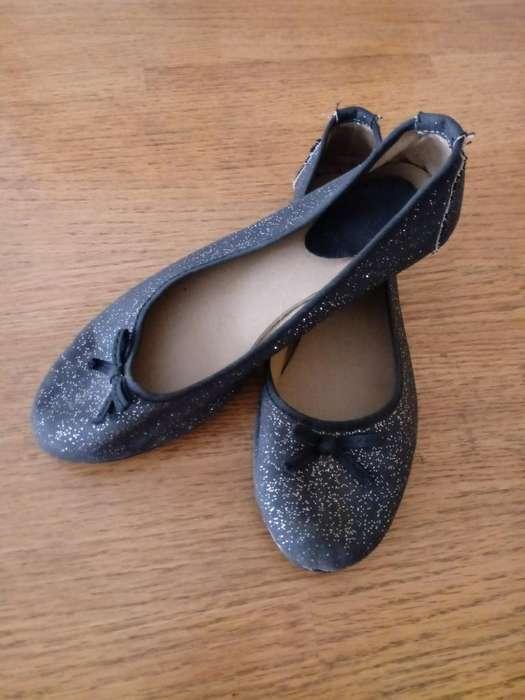 Zapatos Ballerinas Talle 37 38