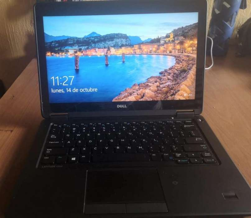 Laptop Dell Latitud E7250 Ultrabook