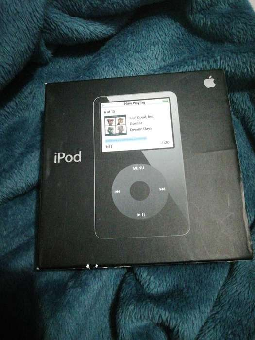 <strong>ipod</strong> Classic 30 Gb