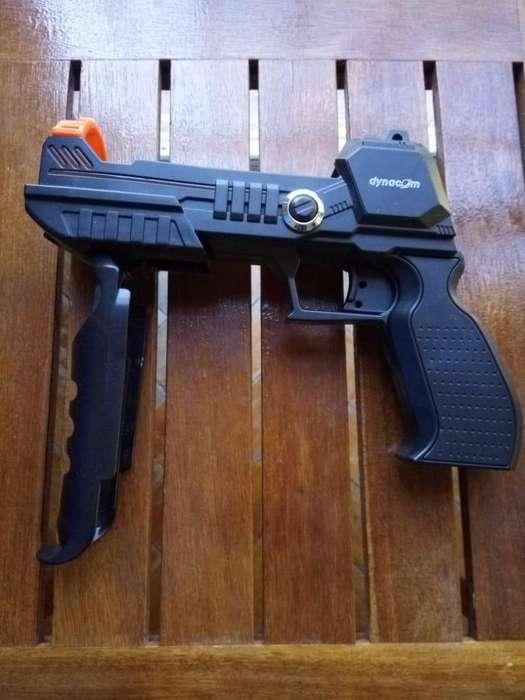 Ps3 Move Pistola Navigator