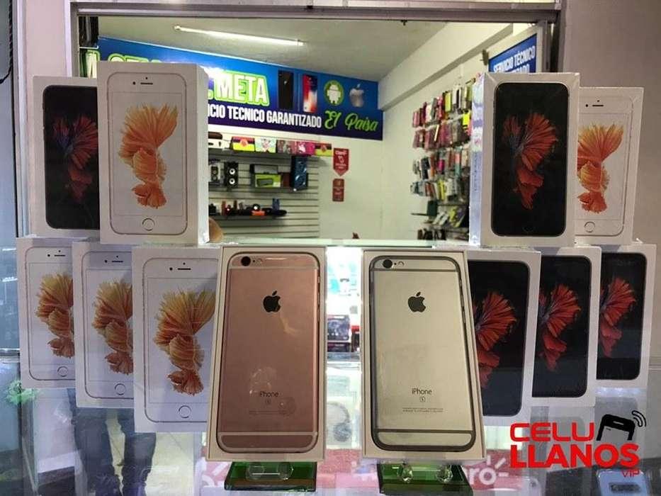 Promo iPhone 6s 32gb Nuevo