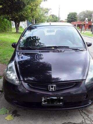 Honda Fit 2005 - 20000 km