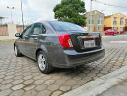 Chevrolet Optra Advance 2013
