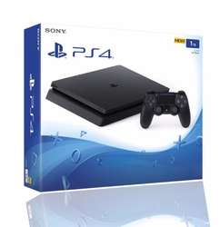 Play Station4 Super Slim (1tb)