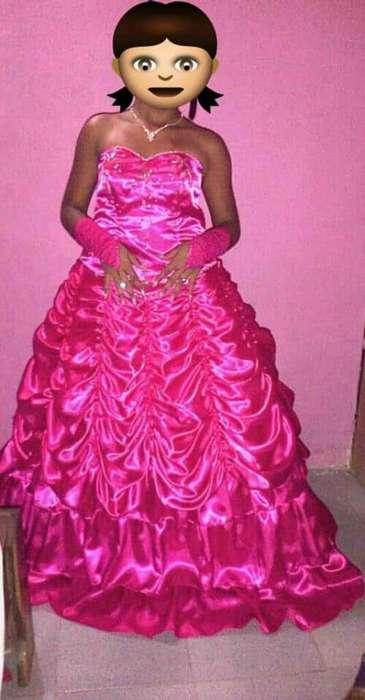 Se Vende Hermoso Vestido para 15años