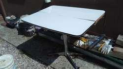 Mesa libro ideal cocina, formica para reparar. - Bahía Blanca
