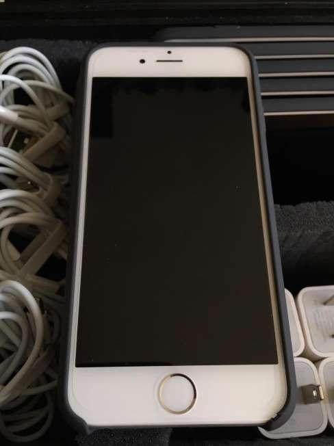 Apple Iphone 6 Desbloqueado space Grey, 16gb