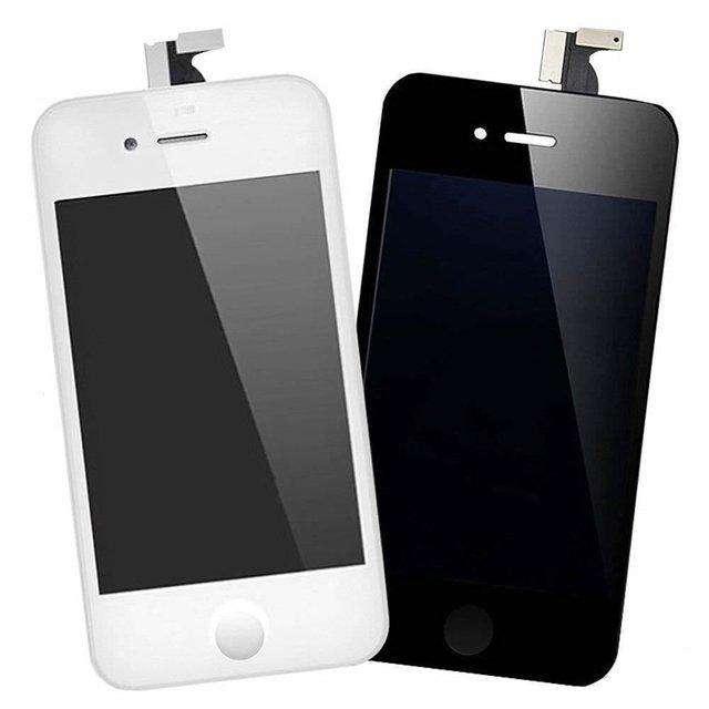 Modulo Completo Lcd Pantalla Iphone 4 4g A1349 A1332