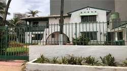 Casa vacacional familiar frente al mar, Bocagrande