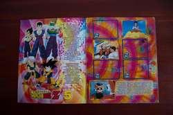 Album Dragon Ball Z 5