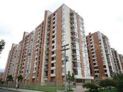 Arriendo Apartamento Mazuren 17 93 mts2