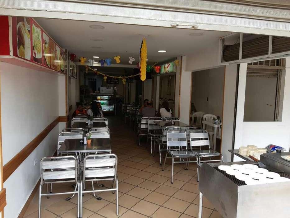 Vendo Restaurante Cafe Y Food Cali