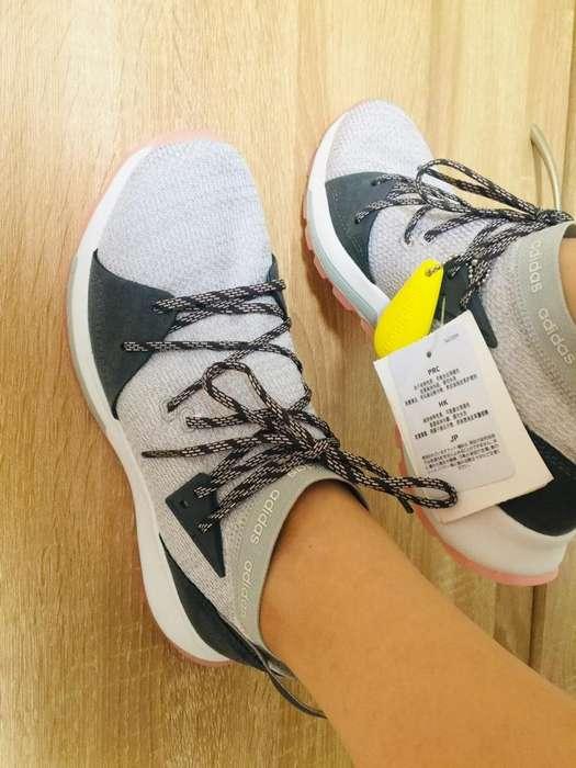 Zapatos Deportivos Adidas Y Nike para Da