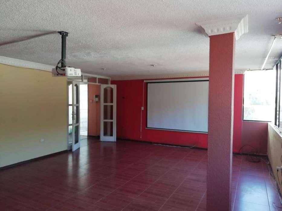 Alquiler Departamento 4 Dorm. - Parqueaderos Sector Monjas - Orquidias
