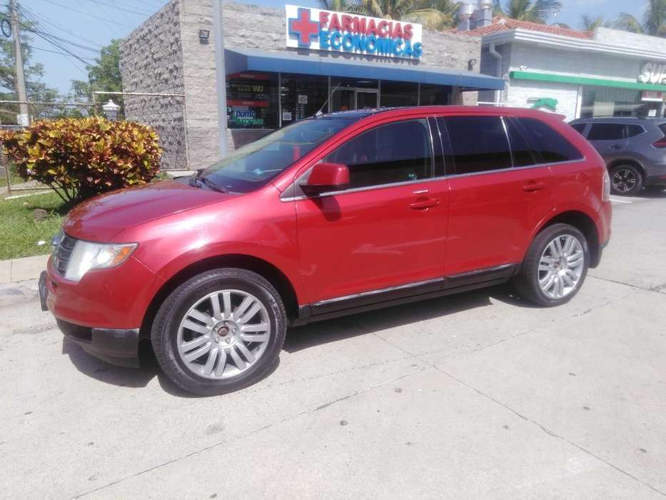 Ford Edge  2010 - 86000 km