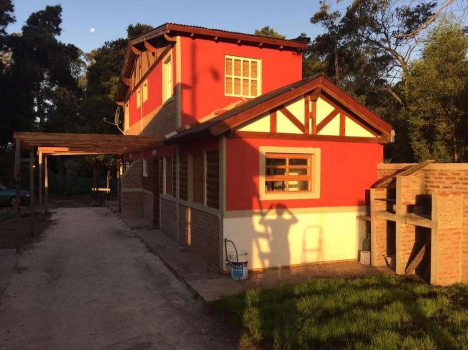Alquilo Casa Zona Acantilados