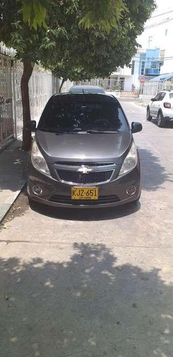Chevrolet Spark GT 2011 - 69500 km