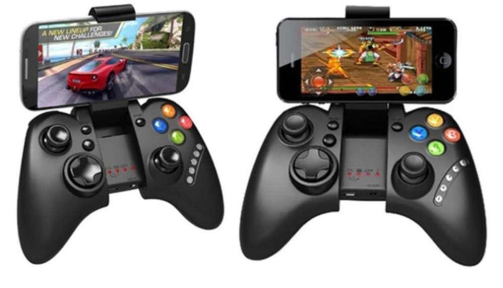 Control Ipega 9021 Juegos Game Pad