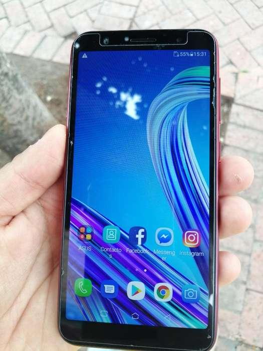 Barato Asus Zenfone Live Dual Sim 2019