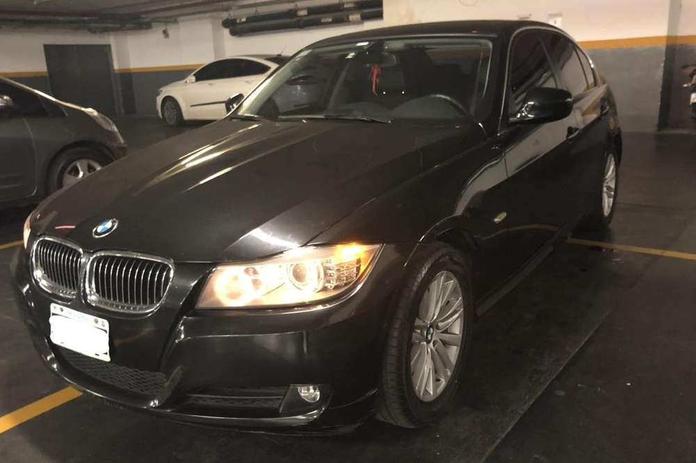 <strong>bmw</strong> Serie 3 2011 - 118000 km